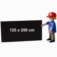 3mm - 125x250 cm