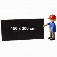 3mm - 150x300 cm